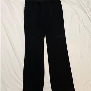 Gap Stretch Black Pants